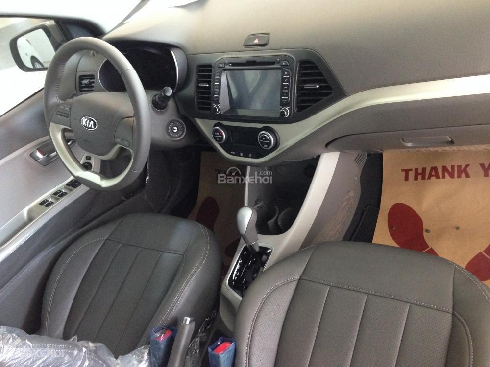 Kia Long Biên giảm giá sâu Kia Morning tháng 01, hỗ trợ Uber, Grap, có xe lái thử, trả góp - LH: 0906214438-5
