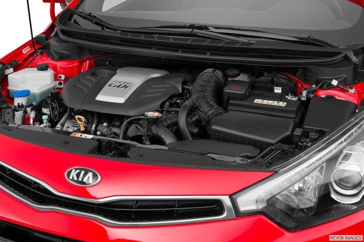 2015 a023 Đánh giá xe Kia Cerato 2015