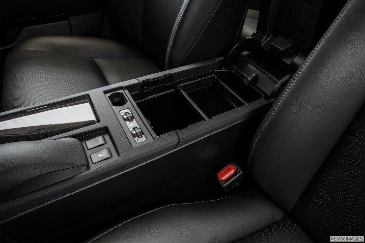 chua do c56d Đánh giá chi tiết xe Lexus RX 350 2015: Sang trọng hàng đầu