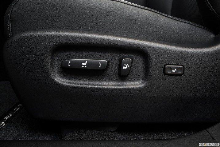 cua xe 2 2ded Đánh giá chi tiết xe Lexus RX 350 2015: Sang trọng hàng đầu