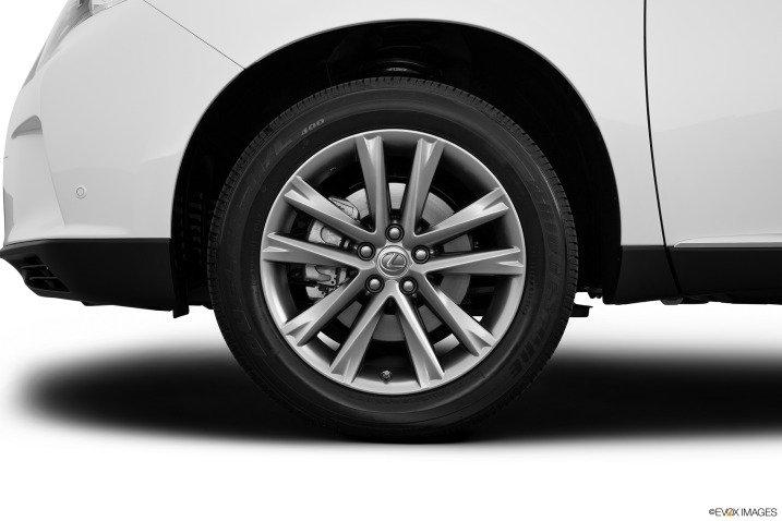 than 4 a4a5 Đánh giá chi tiết xe Lexus RX 350 2015: Sang trọng hàng đầu