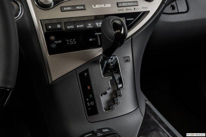 trang bi 2 e2b1 Đánh giá chi tiết xe Lexus RX 350 2015: Sang trọng hàng đầu
