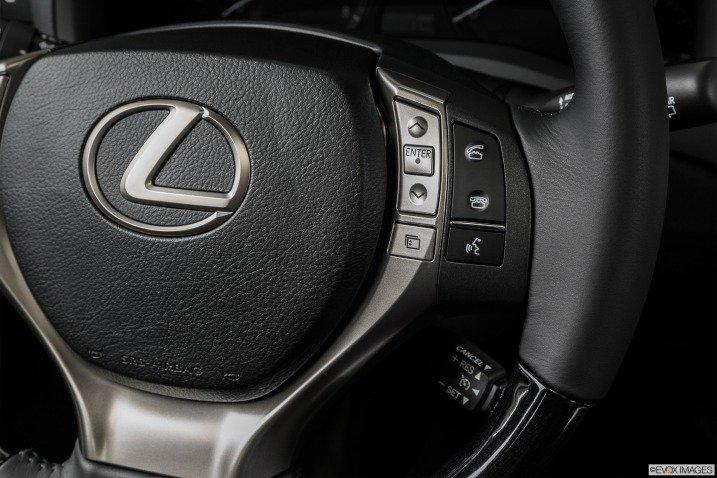 vo lang 4 8056 Đánh giá chi tiết xe Lexus RX 350 2015: Sang trọng hàng đầu