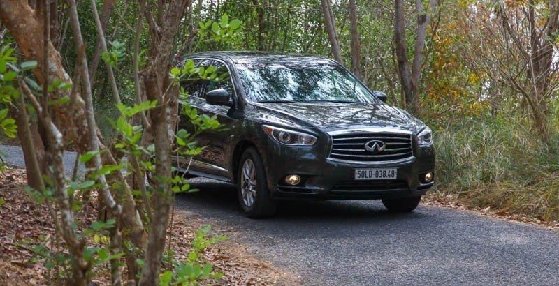 71 3c9d Đánh giá chi tiết xe Infiniti QX60 2015: Lựa chọn hấp dẫn cho những ông bố trẻ