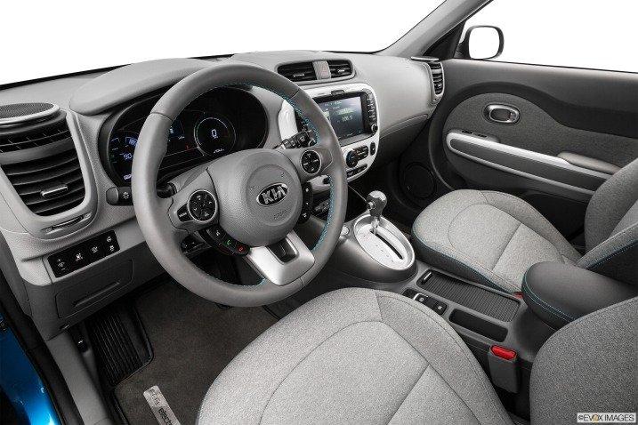 noi that 2 aec7 Đánh giá chi tiết xe Kia Soul EV 2015