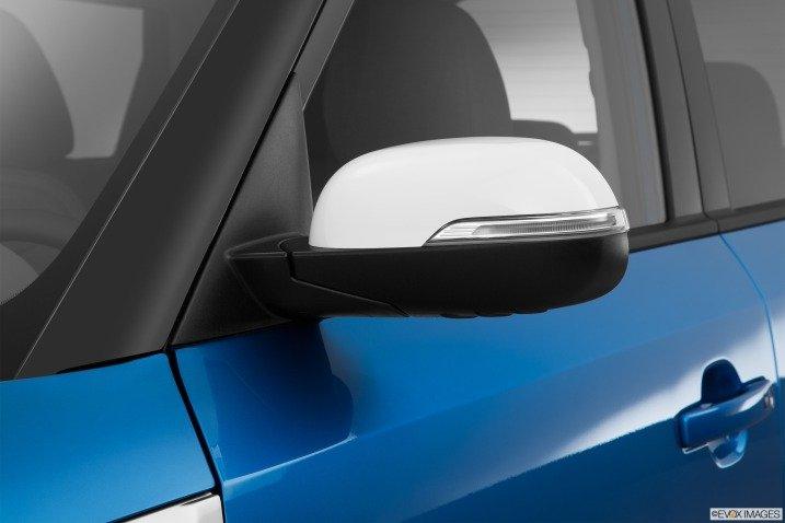 than xe 4 a425 Đánh giá chi tiết xe Kia Soul EV 2015