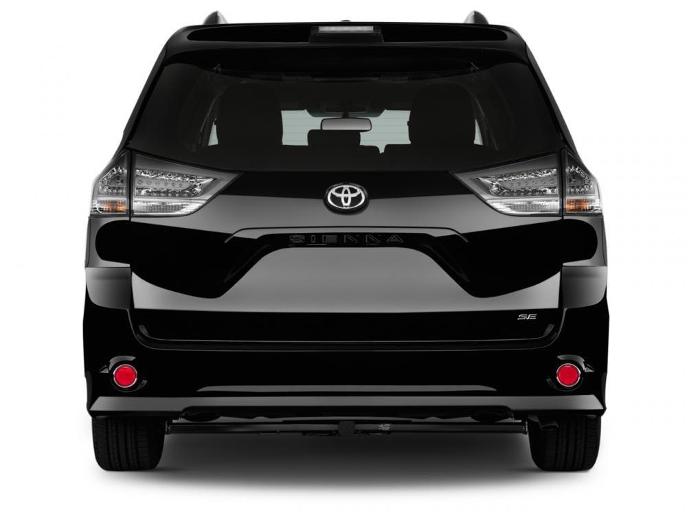 2015 Toyota Sienna 3 75d1 Đánh giá chi tiết xe Toyota Sienna 2015: Mẫu xe gia đình hoàn hảo