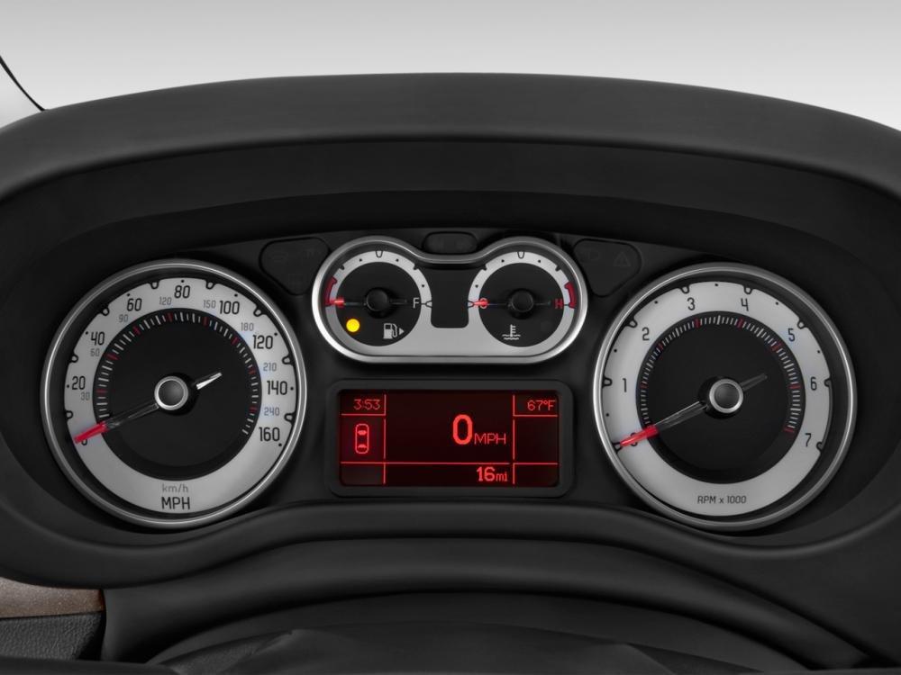 5 A20 b587 Đánh giá chi tiết xe FIAT 500L Wagon 2015
