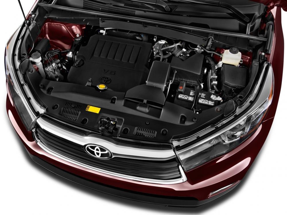 Toyota Highlander 11 e7ec Đánh giá chi tiết xe Toyota Highlander 2014: Đối thủ sừng sỏ của Honda Pilot