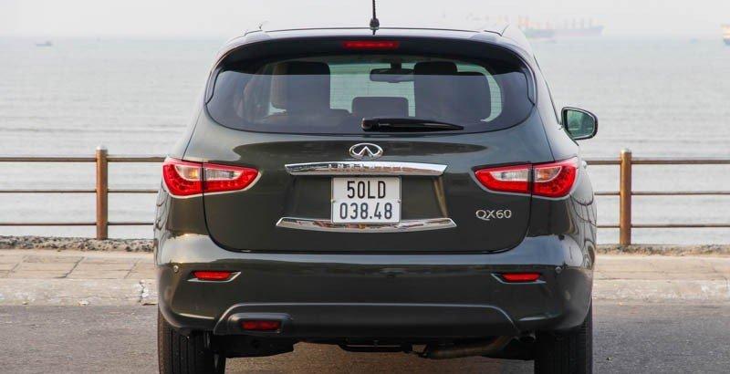 infinitive qx60 10a 45da Đánh giá chi tiết xe Infiniti QX60 2015: Lựa chọn hấp dẫn cho những ông bố trẻ