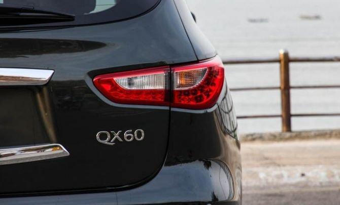 infinitive qx60 11a a14d Đánh giá chi tiết xe Infiniti QX60 2015: Lựa chọn hấp dẫn cho những ông bố trẻ