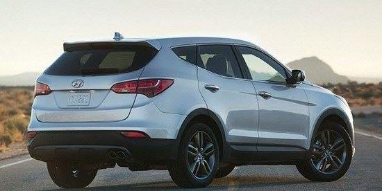 14 1 8b07 Đánh giá chi tiết xe Hyundai Santa Fe 2014: Lựa chọn hàng đầu trong phân khúc