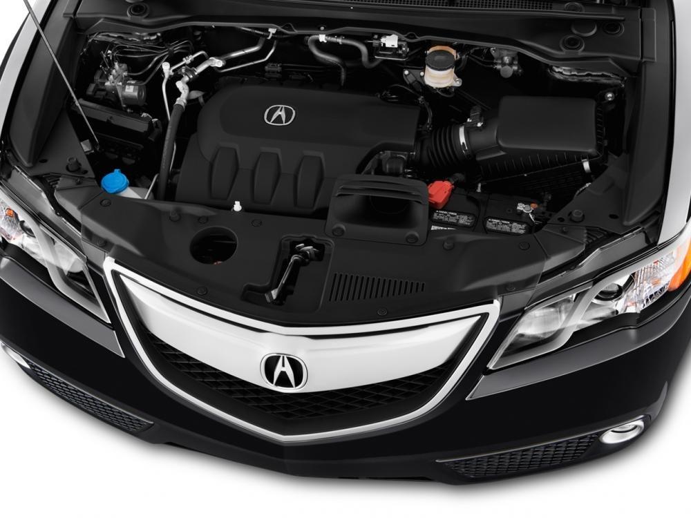 Acura RDX 16 e1e1 Đánh giá chi tiết xe Acura RDX 2014: Lựa chọn hàng đầu cho gia đình nhỏ