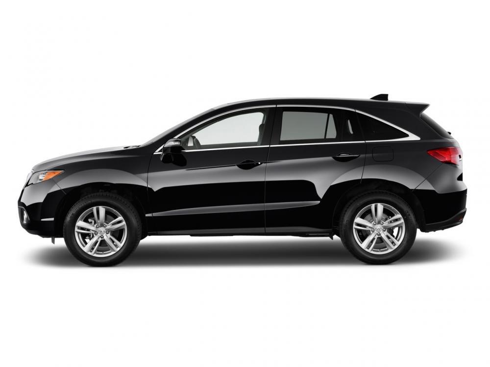 Acura RDX 18 5c18 Đánh giá chi tiết xe Acura RDX 2014: Lựa chọn hàng đầu cho gia đình nhỏ