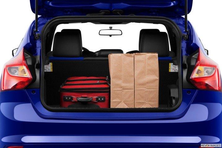 ST 2014 25 6f9e Đánh giá chi tiết xe Ford Focus ST 2014: Mạnh mẽ và cao cấp
