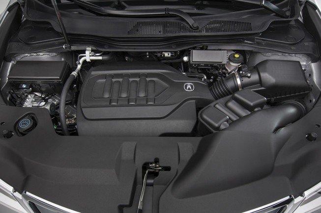 Acura MDX 2015 18 094a Đánh giá chi tiết xe Acura MDX 2015: Mẫu SUV 7 chỗ sang trọng