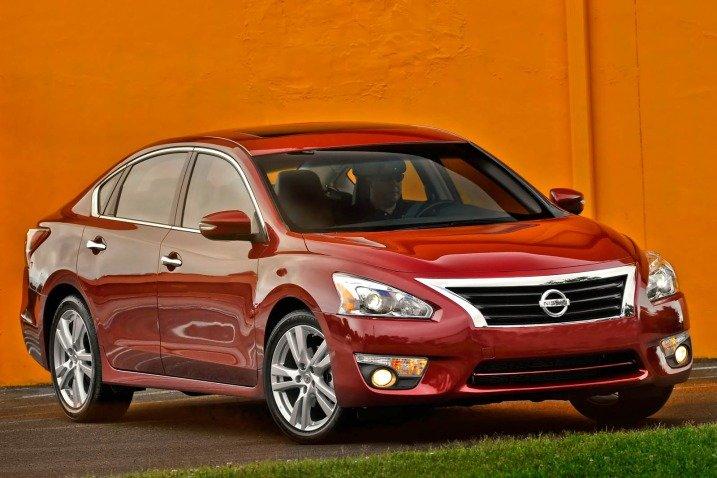14 92f2 Đánh giá chi tiết xe Nissan Altima 2014: Chiếc sedan gia đình cỡ trung hàng đầu