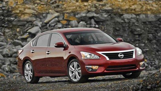 141 a9b8 Đánh giá chi tiết xe Nissan Altima 2014: Chiếc sedan gia đình cỡ trung hàng đầu