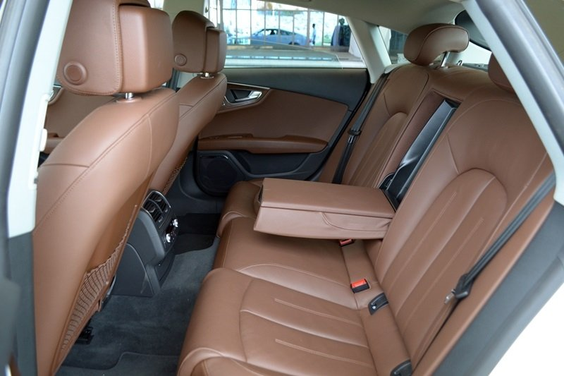 AudiA7Sportbacka9 1776 Đánh giá chi tiết xe Audi A7 Sportback 2015: Tiêu chuẩn mới trong thiết kế ô tô