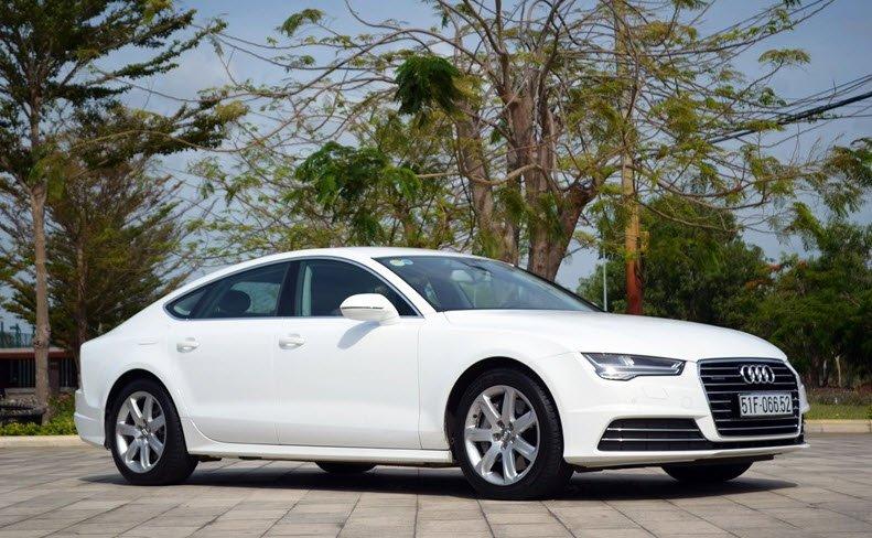 audia7a 2d2d Đánh giá chi tiết xe Audi A7 Sportback 2015: Tiêu chuẩn mới trong thiết kế ô tô