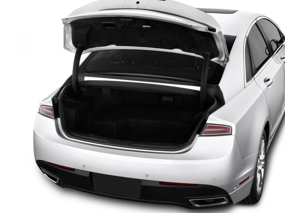 LincolnMKZAA 1cfd Đánh giá chi tiết xe Lincoln MKZ 2016