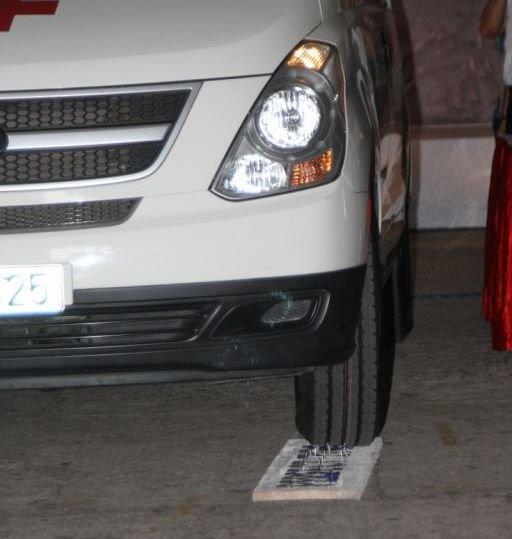 Công nghệ tráng lốp xe 4