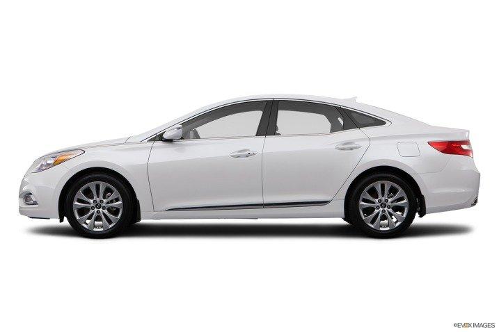 HyundaiAzera201416 c4a4 Đánh giá chi tiết xe Hyundai Azera 2014: Rộng rãi, thoải mái