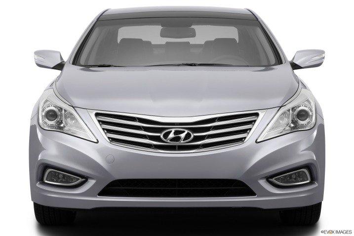 HyundaiAzera201432 7811 Đánh giá chi tiết xe Hyundai Azera 2014: Rộng rãi, thoải mái