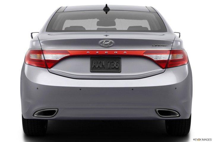HyundaiAzera201433 eef9 Đánh giá chi tiết xe Hyundai Azera 2014: Rộng rãi, thoải mái