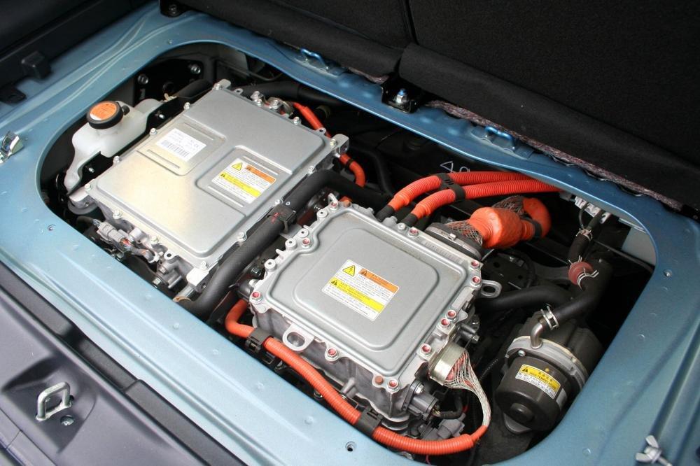 dongco 36eb Đánh giá chi tiết xe Mitsubishi i MiEV 2016