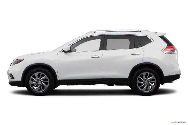 NissanRogue201436 ca5b Đánh giá chi tiết xe Nissan Rogue 2014: Ngoại hình bắt mắt, khả năng tiết kiệm nhiên liệu ấn tượng