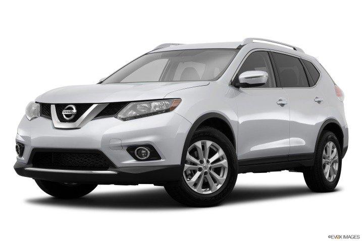 NissanRogue201442 c4af Đánh giá chi tiết xe Nissan Rogue 2014: Ngoại hình bắt mắt, khả năng tiết kiệm nhiên liệu ấn tượng