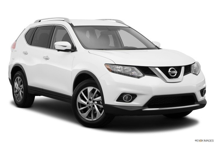 NissanRogue201443 017d Đánh giá chi tiết xe Nissan Rogue 2014: Ngoại hình bắt mắt, khả năng tiết kiệm nhiên liệu ấn tượng