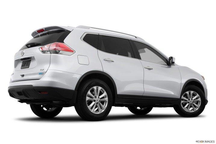 NissanRogue201444 e42a Đánh giá chi tiết xe Nissan Rogue 2014: Ngoại hình bắt mắt, khả năng tiết kiệm nhiên liệu ấn tượng