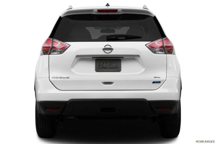 NissanRogue201448 8db8 Đánh giá chi tiết xe Nissan Rogue 2014: Ngoại hình bắt mắt, khả năng tiết kiệm nhiên liệu ấn tượng