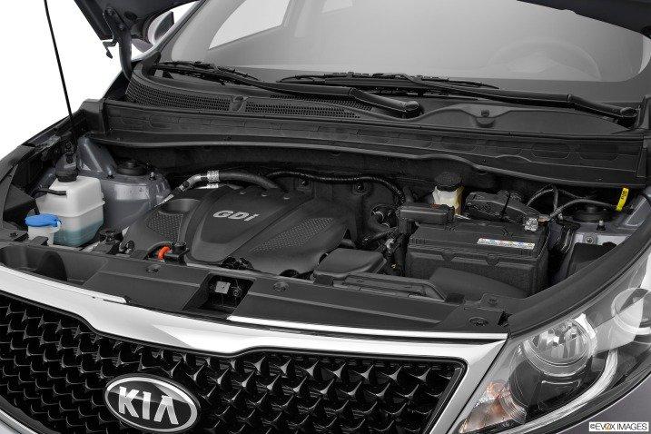 KiaSportage201518 7e0c Đánh giá chi tiết xe Kia Sportage 2015