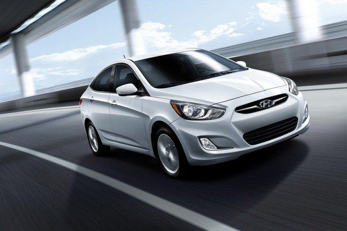 2013hyundaiaccent31 5063 Đánh giá chi tiết xe Hyundai Accent 2014