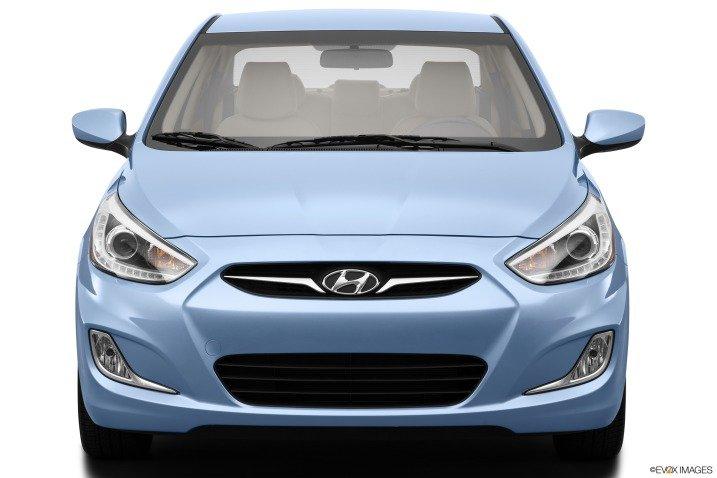 2013hyundaiaccent37 54cf Đánh giá chi tiết xe Hyundai Accent 2014