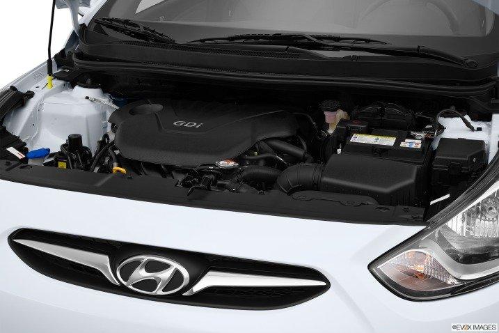 2013hyundaiaccent45 438e Đánh giá chi tiết xe Hyundai Accent 2014