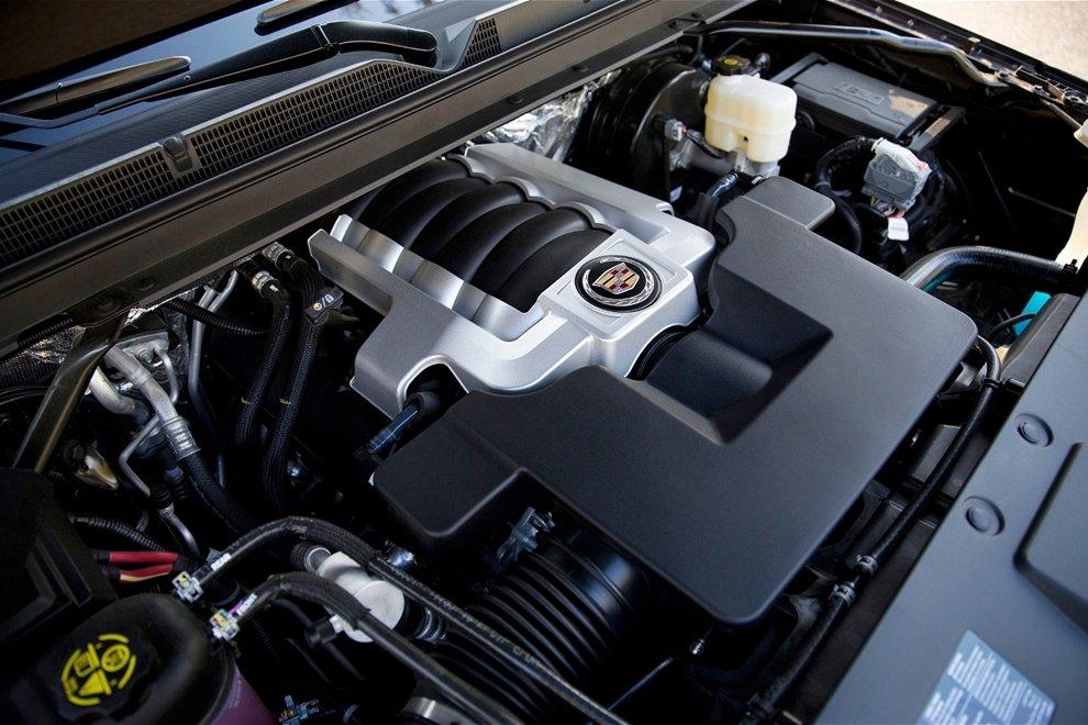ade2015 ec67 Đánh giá chi tiết xe Cadillac Escalade 2015
