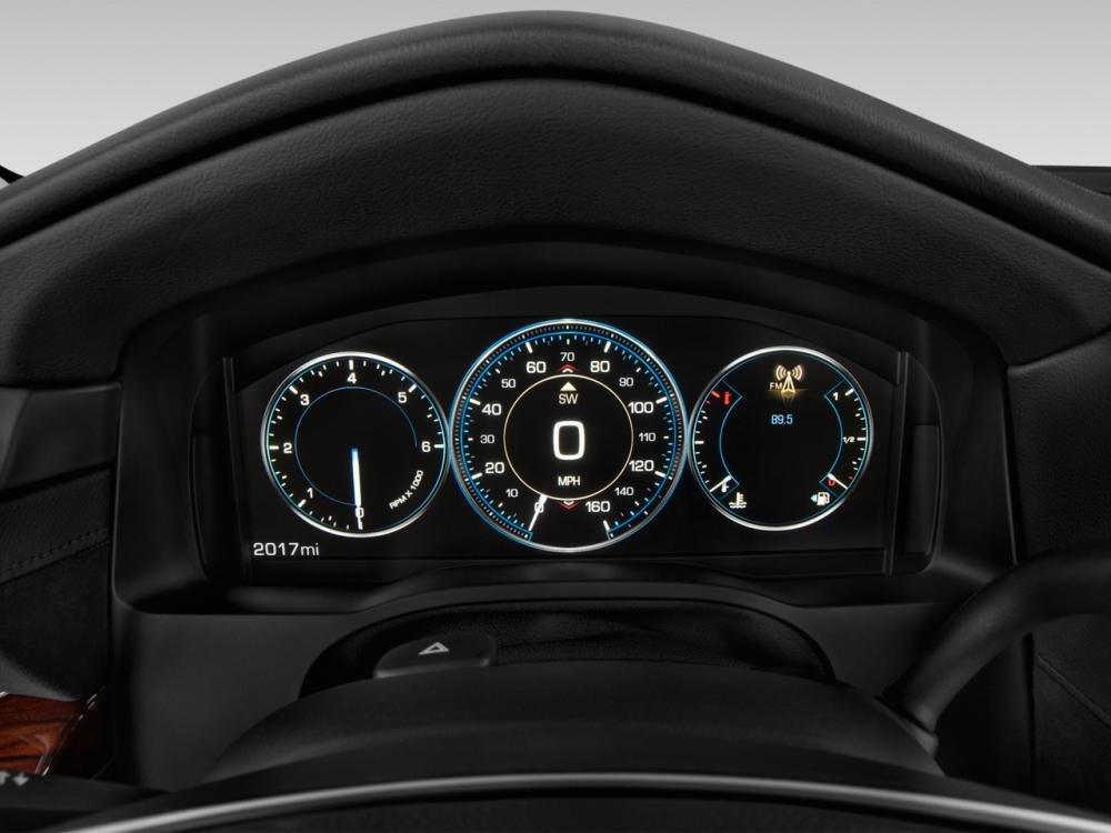 scalade2015 9fca Đánh giá chi tiết xe Cadillac Escalade 2015