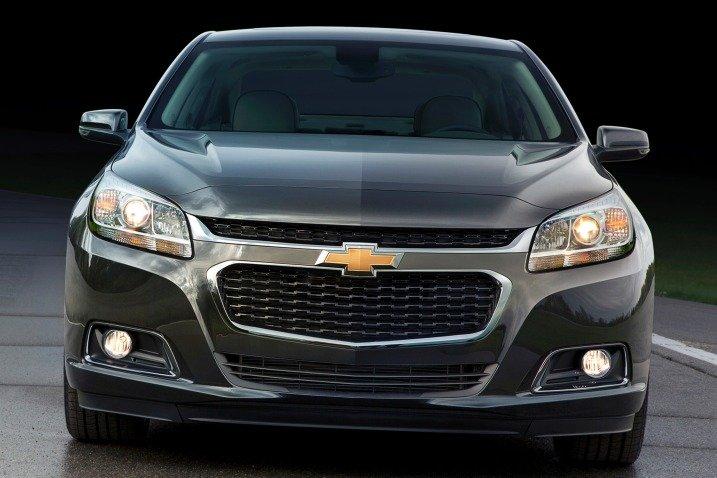 ChevroletMalibu20143 2b10 Đánh giá chi tiết xe Chevrolet Malibu 2014