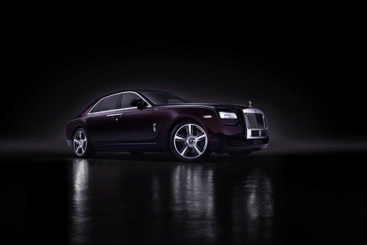 30 ad56 Đánh giá chi tiết xe Rolls Royce Ghost 2014: Mẫu sedan dành cho các đại gia