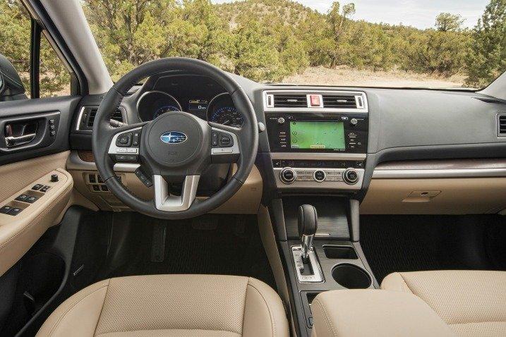 SUBARUOUTBACK201516 58f3 Đánh giá chi tiết xe Subaru Outback 2015