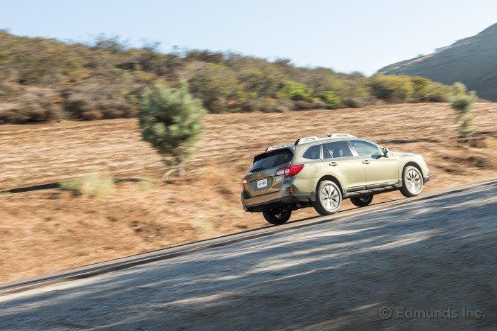 SUBARUOUTBACK201527 54de Đánh giá chi tiết xe Subaru Outback 2015