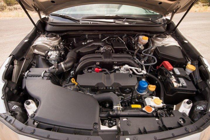 SUBARUOUTBACK201535 13ab Đánh giá chi tiết xe Subaru Outback 2015