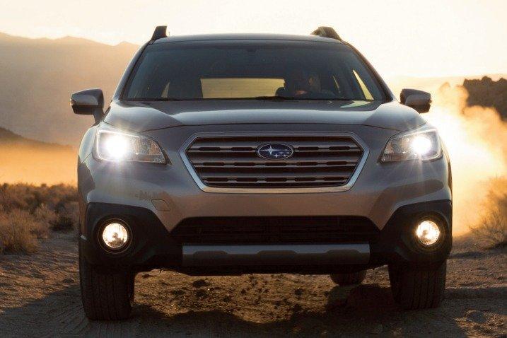 SUBARUOUTBACK20157 73fa Đánh giá chi tiết xe Subaru Outback 2015