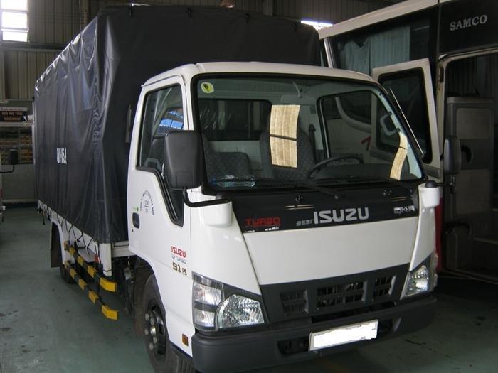 Cần bán xe tải isuzu 1T4 lắp ráp và nhập khẩu - Bán xe tải isuzu 1T4 lắp ráp - 1T4 nhập khẩ