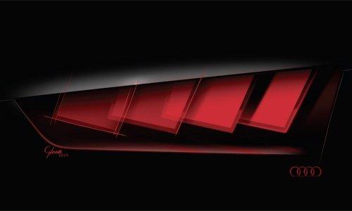 Công nghệ Matrix OLED của Audi