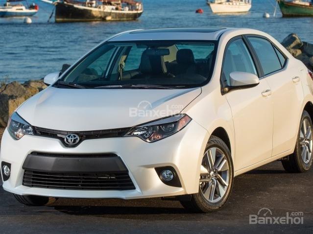 So sánh Kia Optima 2014 và Toyota Altis 2.0 2014: Hai mẫu xe sáng trong tầm giá 1 tỷ đồng